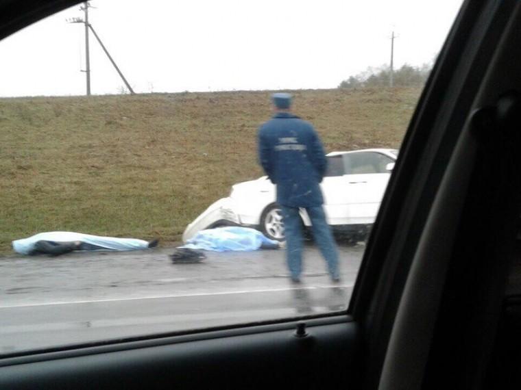 человека погибли страшном дтп грейдером кемерово
