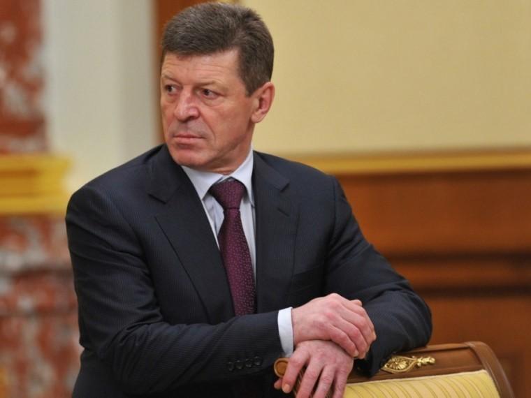 Дмитрий Козак останется вновом правительстве решать вопросы промышленности иэнергетики