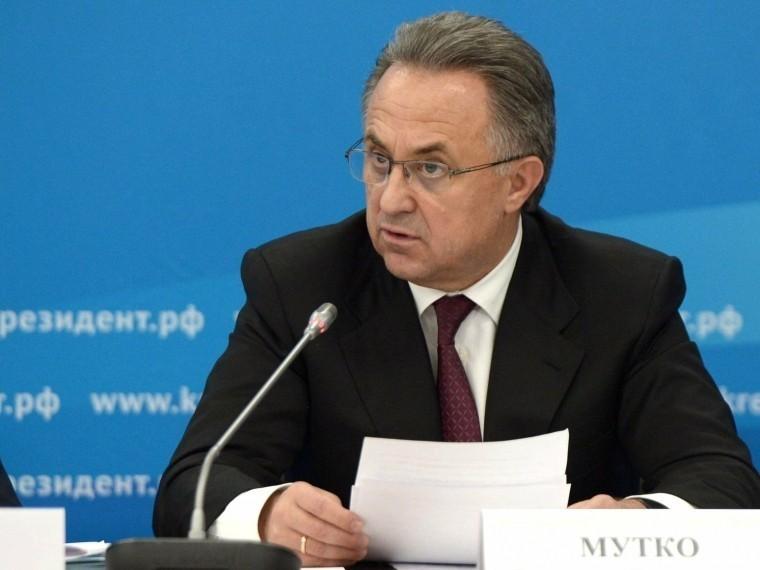 Виталий Мутко вновом правительстве будет курировать вопросы строительства