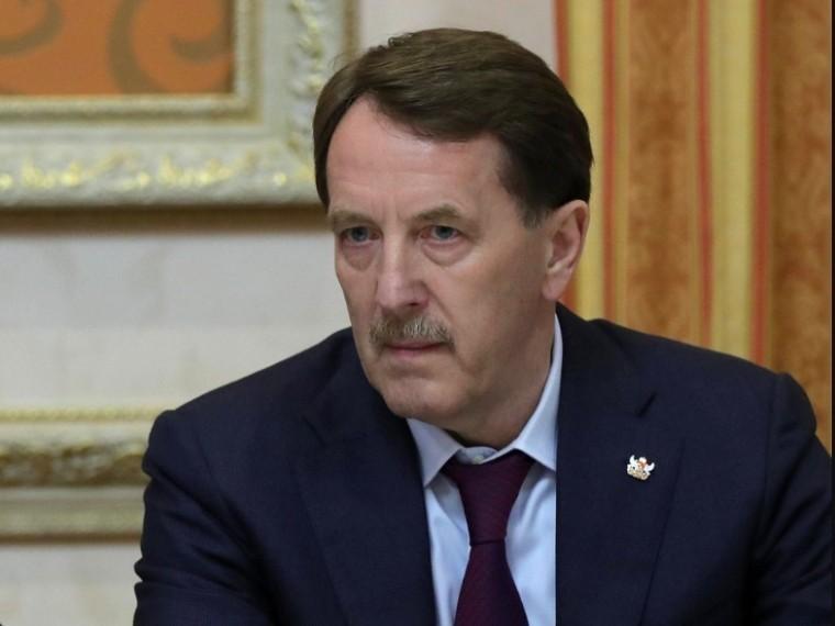 Алексей Гордеев продолжит развивать сельхоз-сферу вновом правительстве