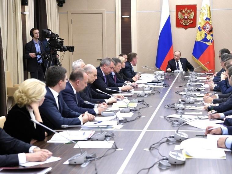 Стало известно, кто извице-премьеров РФневошел вновый Кабинет министров