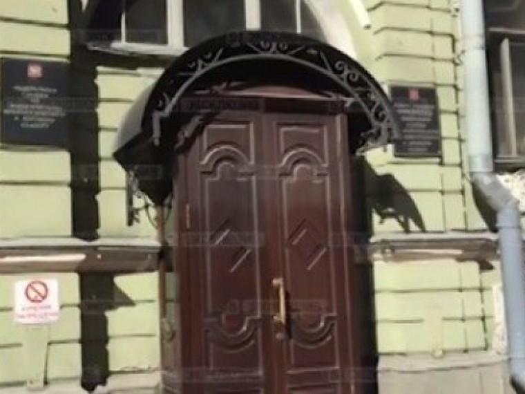 петербургской полиции раскрыли детали обысков здании ростехнадзора