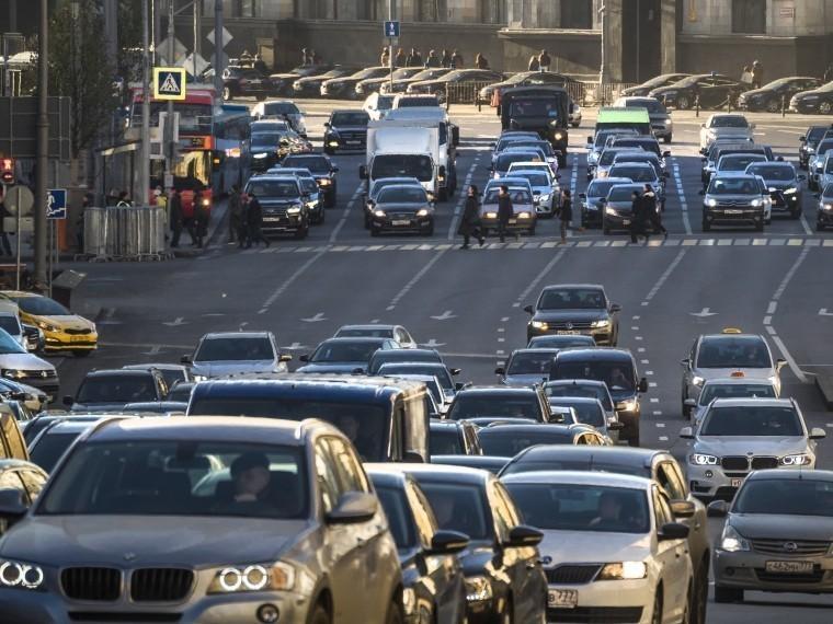 Вгосномера автомобилей собираются внедрять электронные чипы