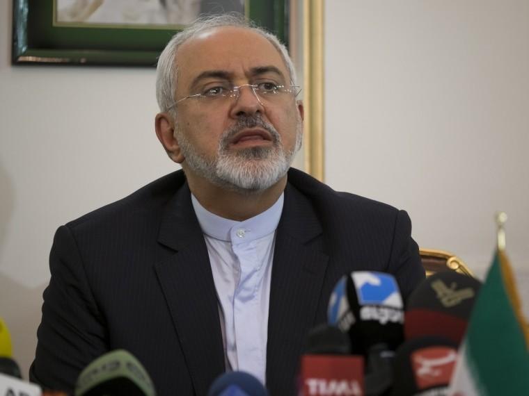 глава иранского мида приедет москву обсуждения ядерной сделки