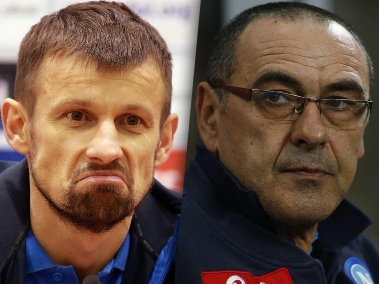 Среди кандидатов напост главного тренера «Зенита» оказались Семак иСарри