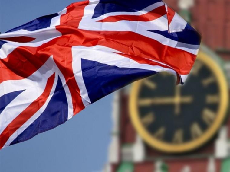 глава британской разведки постарается запугать очернить москву