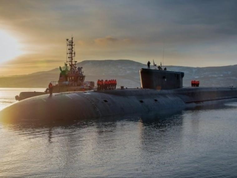 Американские учёные создали «шапку-невидимку» для подводных лодок