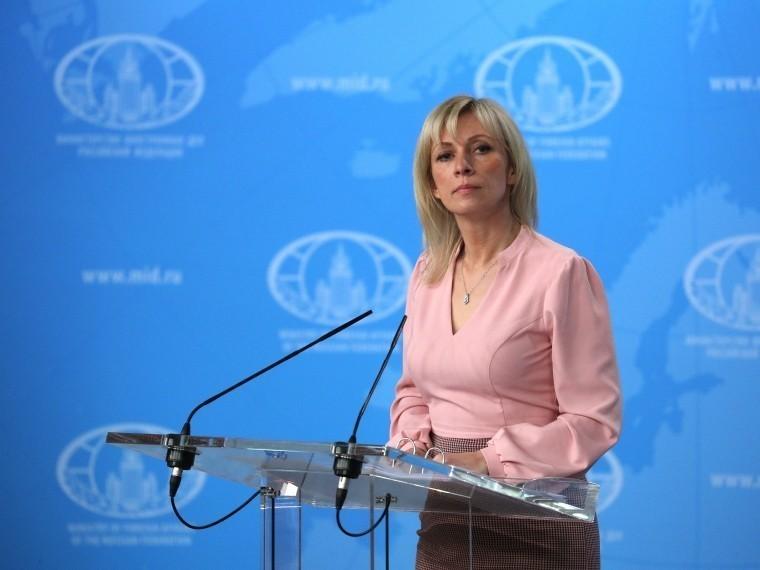мид россия продолжит требовать британии личной встречи скрипалями