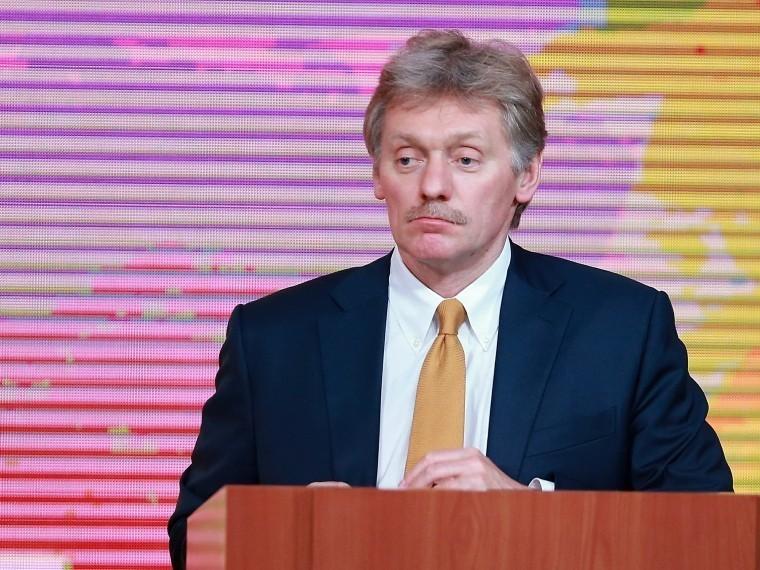 Дмитрий Песков ещё раз высказался оводительских правахПутина