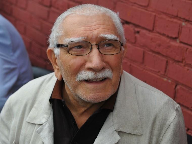 Армен Джигарханян попал вреанимацию втяжелом состоянии