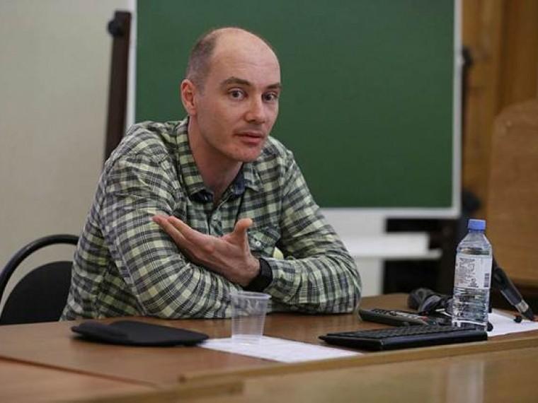 Руководитель отдела новостей МИЦ «Известия» провел лекцию вМГУ