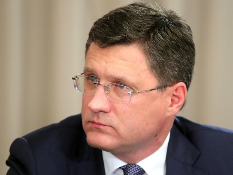 Министерство энергетики вновом правительстве возглавил Александр Новак