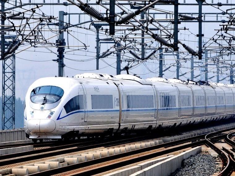 путин проедет высокоскоростном поезде время визита китай