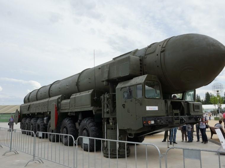 ВГосдуме отреагировали настатью о«худшем кошмаре» НАТО