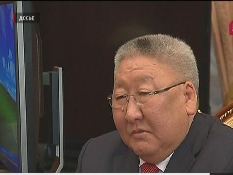 Глава Якутии назвал причину своей отставки