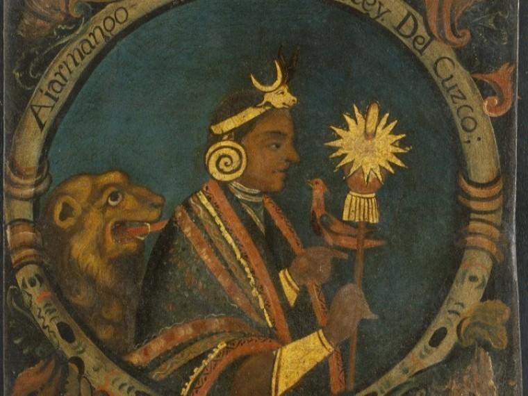Ученые подтвердили древнюю легенду оправителях Империи инков