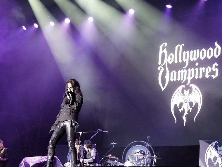 музыкальная группа джонни деппа пообщалась фанатами петербурге эксклюзивное