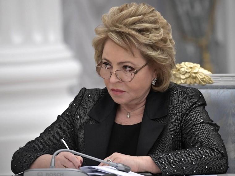 совет федерации обвинил вашингтон вмешательстве выборы президента россии