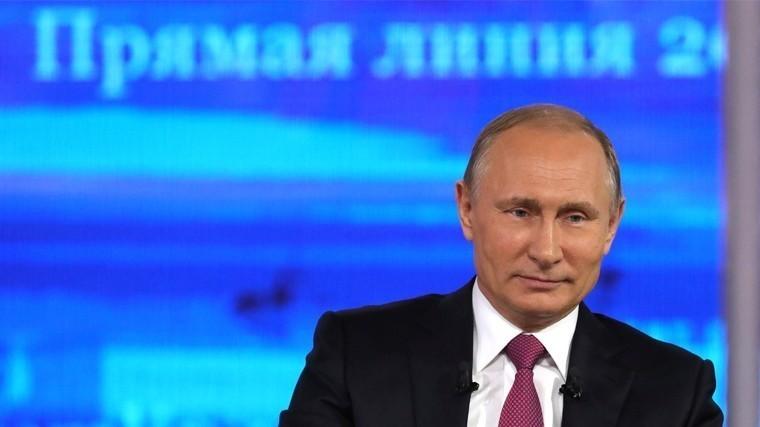 Путин ответил навопрос отретьей мировой войне