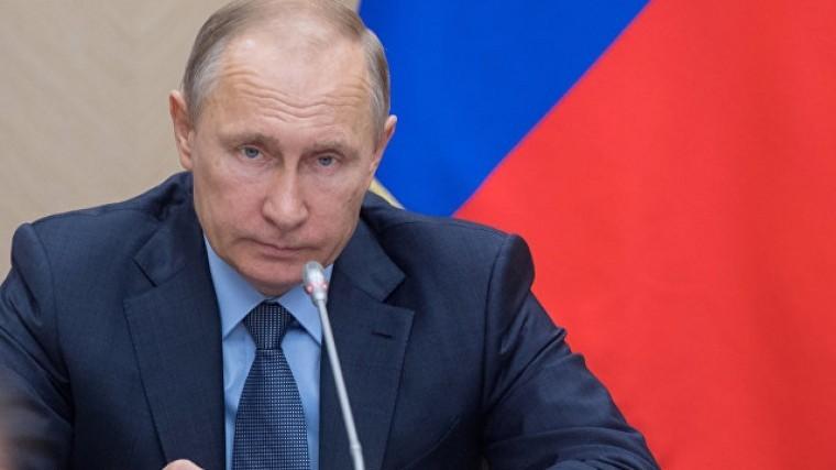 «Прямая линия сВладимиром Путиным» 2018: Как это было