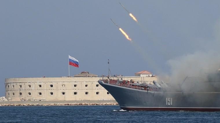 «Перехват» по-одесски или передел Азовского моря?