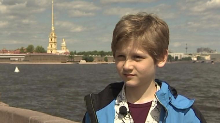мечта сбывается юный певец петербурга выступит алых парусах