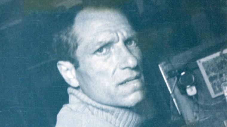 ВПетербурге скончался известный поэт, товарищ Бродского