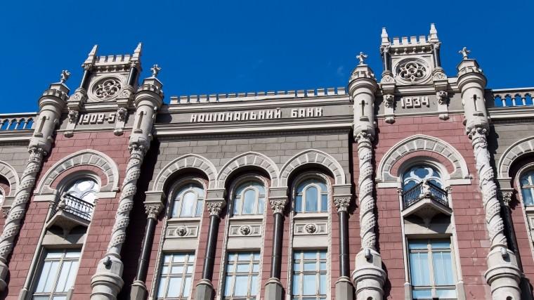 Внешний долг банковского сектора Украины достиг шести миллиардов долларов
