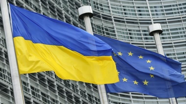 европа рассказала каких условиях выделит украине миллиард долларов