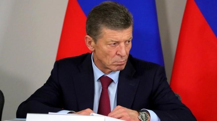 Вице-премьерпообещал недопустить роста цен набензин до100 рублей
