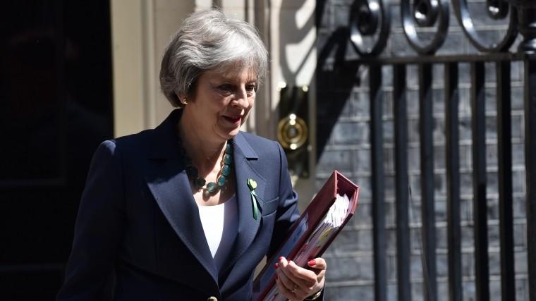 Великобритания настаивает нановых санкциях вотношении РФ