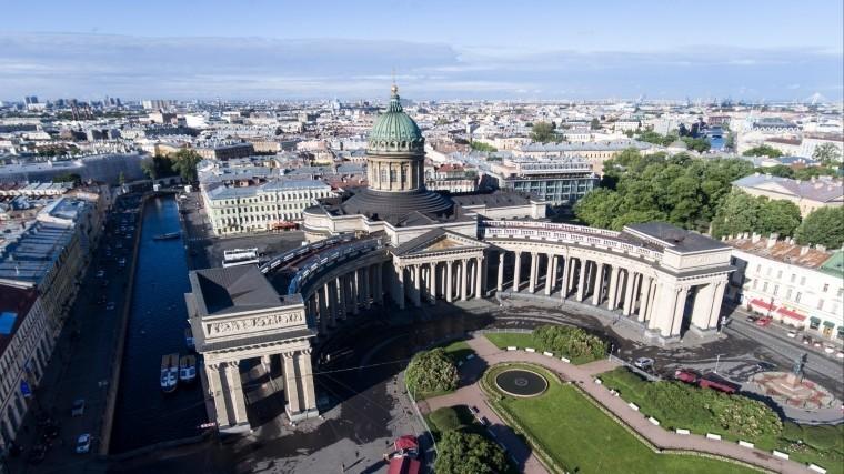 Петербургские власти утвердили пять приоритетных городских проектов