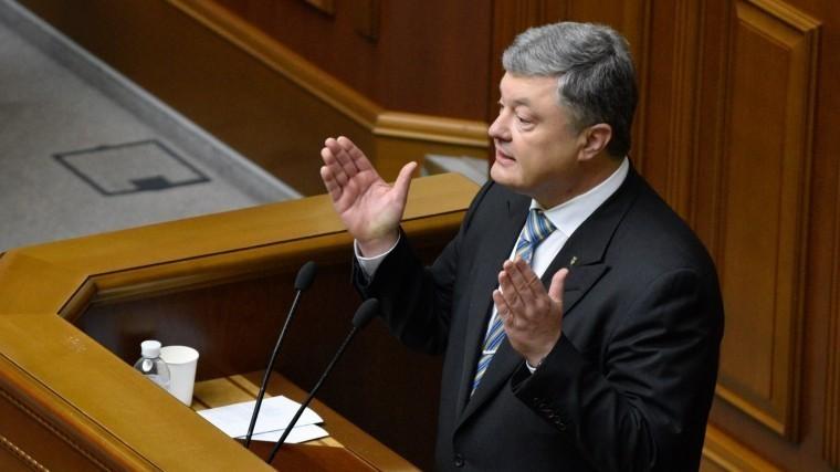 Украина новым законом обантикоррупционном суде пыталась облапошить МВФ