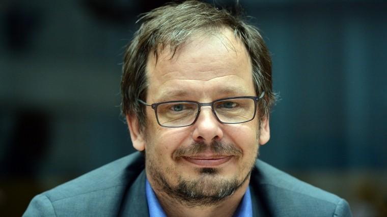 Автор фильма о«допинге вРоссии» передумал ехать наЧМ-2018