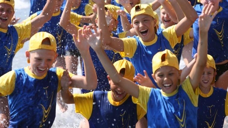 ВПетербурге создадут антинаркотический лагерь для школьников
