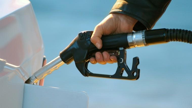 росстат россии резко замедлился рост цен бензин