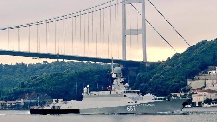ракетные корветы каспийской флотилии вошли средиземное море