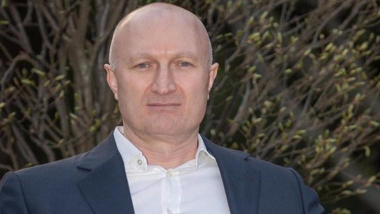 Эксклюзивные кадры экстрадиции главаря банды киллеров Гагиева вРоссию
