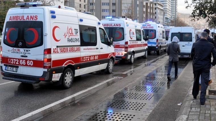 стрельбе турецком ночном клубе погибла певица владелец заведения