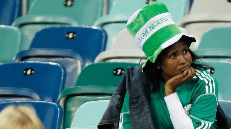 Нигерия, спасай Аргентину! Матч Нигерии иИсландии будет очень жарким