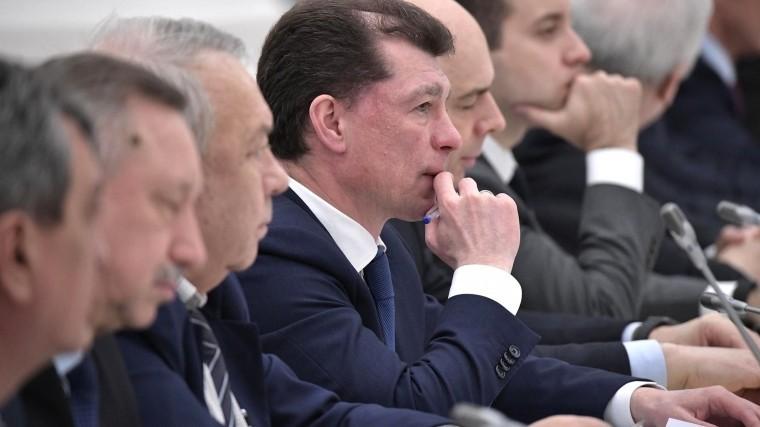 министр труда объяснил деле повышают пенсионный возраст