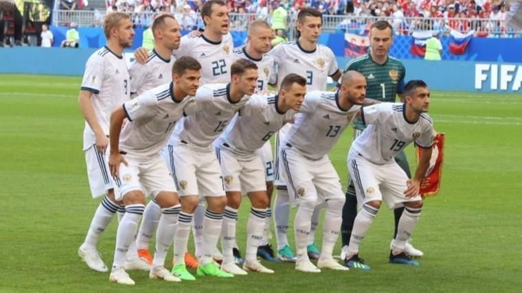эксперт объяснил уругвай смог забить россии гола начале