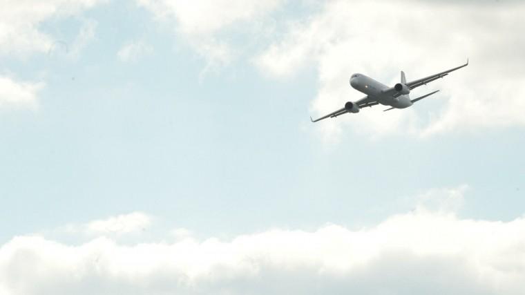Два самолета едва нестолкнулись вМосковской области