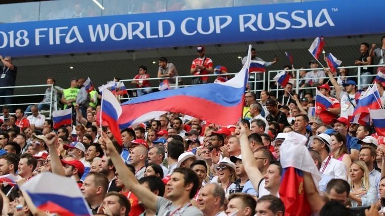Песков сопоставил эйфорию россиян после матча сИспанией сДнем Победы
