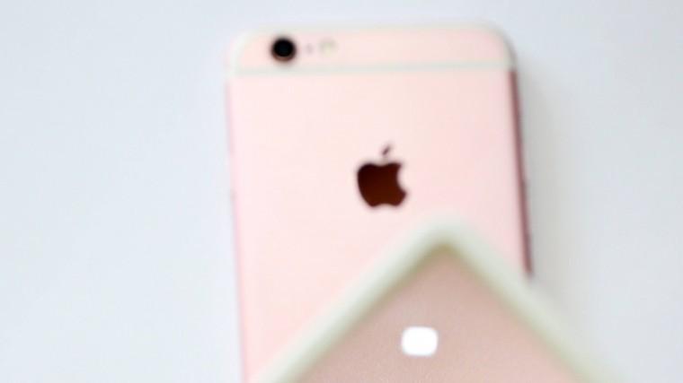 Следующее поколение iPhone выйдет вцелых пяти цветах