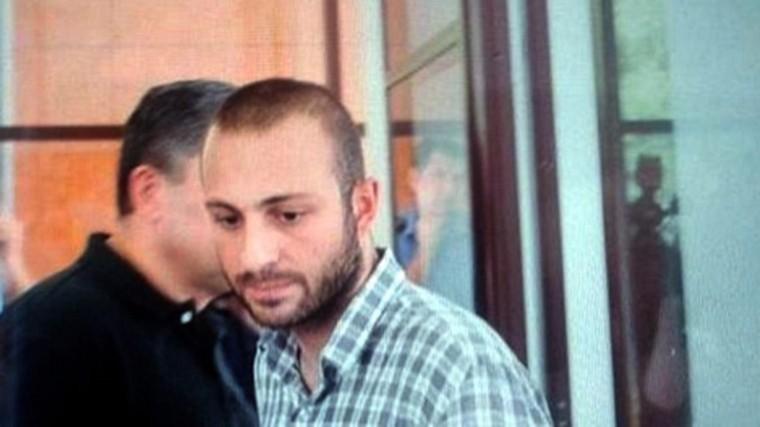 врачи рассказали состоянии расстрелянного тбилиси зятя президента грузии
