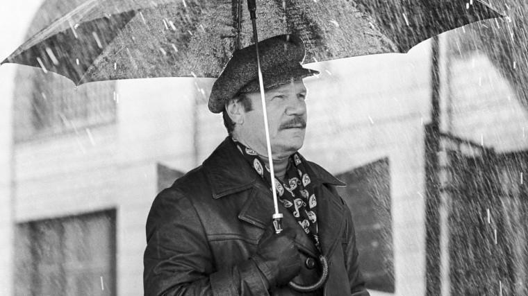 Михаилу Пуговкину исполнилосьбы 95— биография великого актера