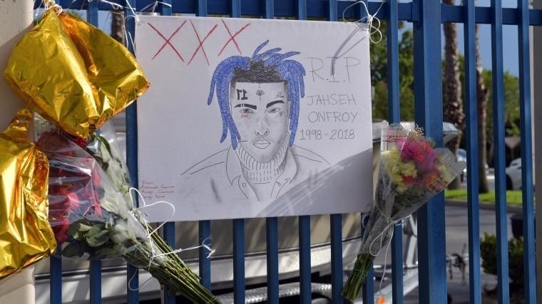 Врасследовании убийства рэпера XXXTentacion новый поворот