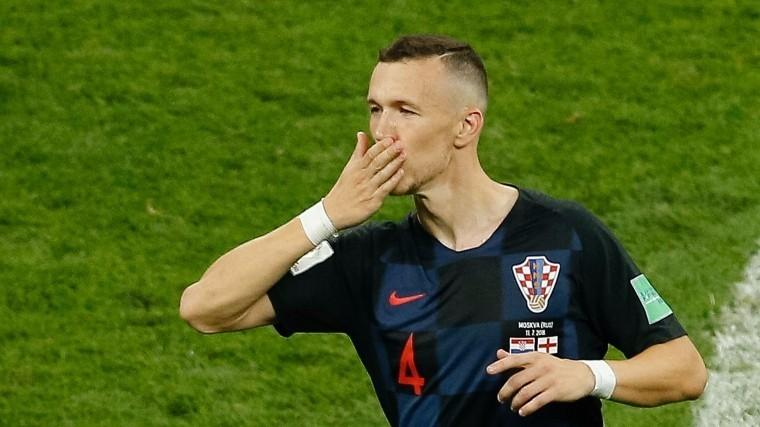 сборная хорватии оставила сердца поле ради победы премьер