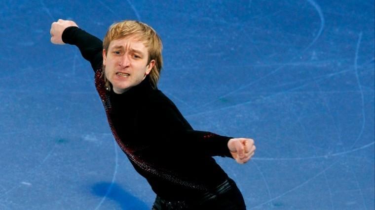 Плющенко отменяет выступления из-за серьезных проблем создоровьем